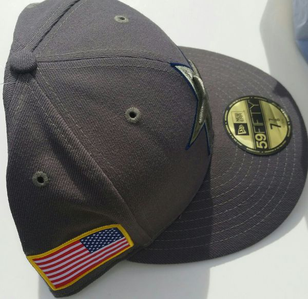 Dallas Cowboys USA Flag Fitted Cap 7 7   8 Cap New for Sale in El Paso 4e5f72891ee