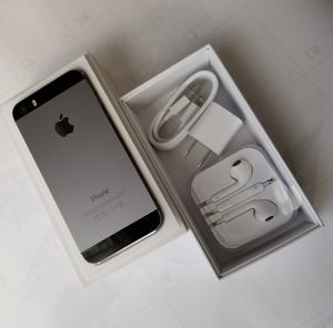 iPhone 5S 16GB, Factory Unlocked for Sale in Annandale, VA