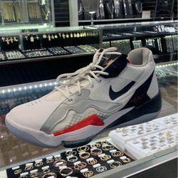 Jordan Zoom 92 Olympics Shoes  126096 Thumbnail
