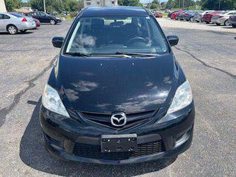 2010 Mazda Mazda5 Thumbnail