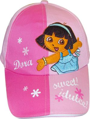 Girls Dora hat size small for Sale in Huntersville, NC
