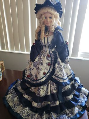 Porcelain Dolls for Sale in Redondo Beach, CA