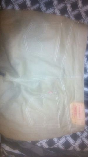 Mens Levi jeans like new for Sale in Washington, DC