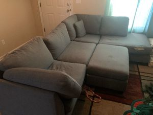 New and Used Sectional couch for Sale in Lexington, KY - OfferUp
