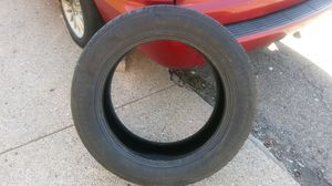 Continental Crosscontact tires 245/55/19 no holes or patches good tread for Sale in Pittsburgh, PA