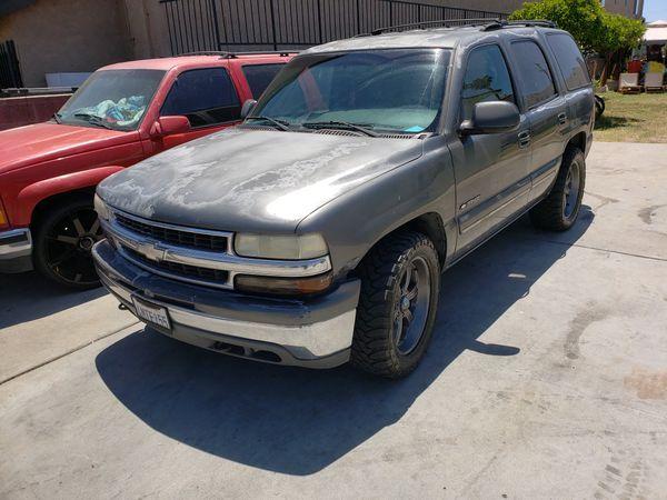 2000 Chevrolet Tahoe For Sale In Wilmington Ca Offerup