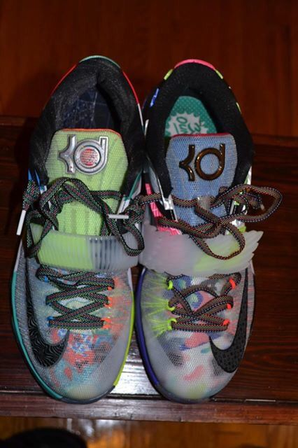 33d21b6f9e3 VNDS KD7 WHAT THE for Sale in Washington