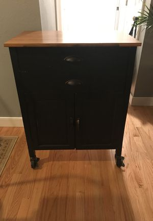 Kitchen Cart/Island for Sale in Richmond, VA
