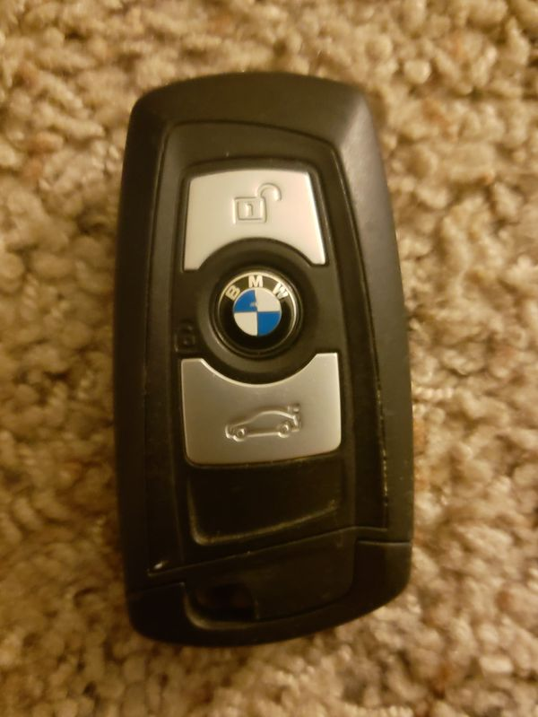Bmw key fob for Sale in Virginia Beach, VA - OfferUp