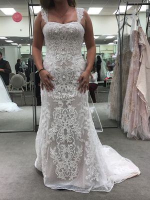 Wedding Dress For Sale In Maryville TN