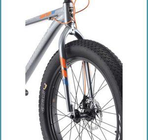 New Men S Boys Kids Northrock 18 Fat Tire Gears Mountain Bike