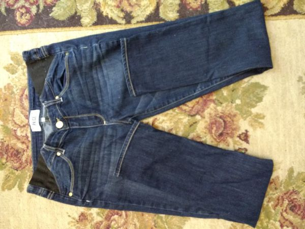 3eb3ba06ea4ee Paige maternity jeans 27 for Sale in Arlington, TX - OfferUp