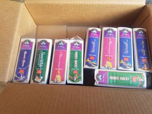 1995 Disney/McDonalds toys for Sale in Phoenix, AZ