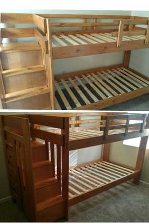 New And Used Bunk Beds For Sale In Alpharetta Ga Offerup