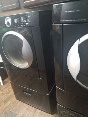 Laundry and dryer set for Sale in Phoenix, AZ