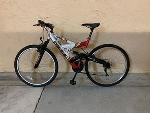 Photo BICYCLE PACIFIC 21 SPEED EXCELLENT CONDITION