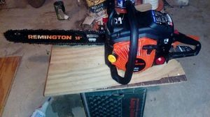 Chainsaw for Sale in Upper Marlboro, MD