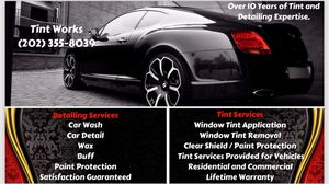 Window tinting for Sale in Millersville, MD