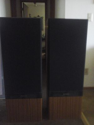 Kenwood Stereo speakers for Sale in Seattle, WA