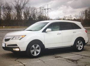 2010 Acura MDX Clean Title *^LEAVE ME YOUR EM..AIL FOR MORE INFO AND PICS.THANKS! for Sale in Alexandria, VA