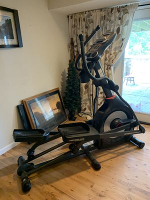 Used Elliptical For Sale >> New And Used Elliptical For Sale In Manassas Va Offerup