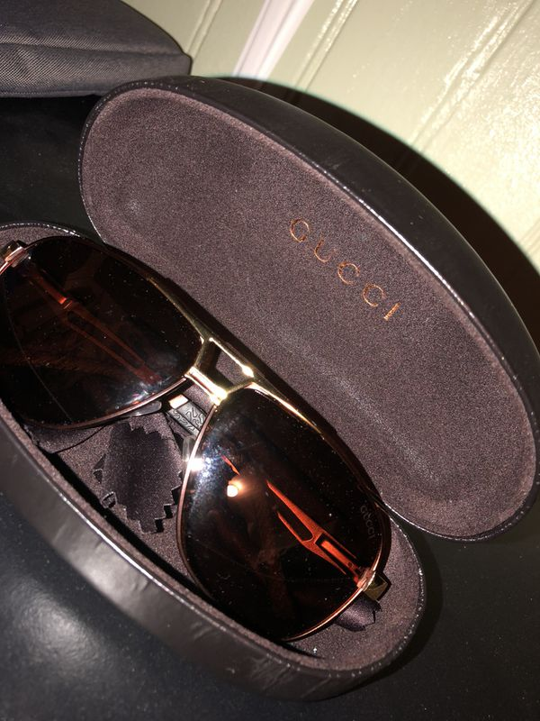 f961454b5f4 Gucci Sunglasses!!! for Sale in Oakland