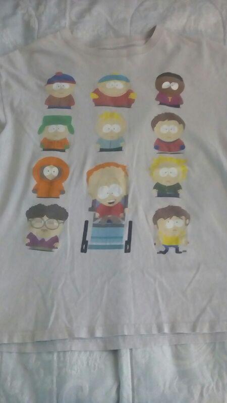 Shirt for Men size XL $1