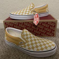 Brand New Vans Shoes Size 10.5 Men  Thumbnail