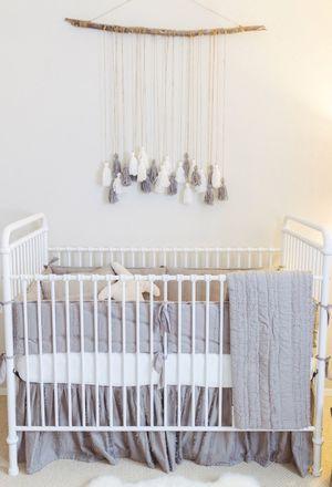 Restoration Hardware Baby Crib Linens for Sale in Escondido ...