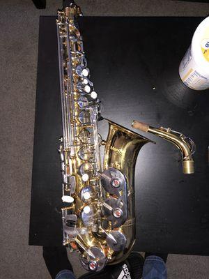 Mendini by Cecilio Alto Saxophone for Sale in Union Park, FL