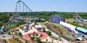 3 six flags tickets good till June 19th. for Sale in Bristow, VA