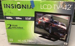 """Insignia LCD TV 42"""" for Sale in Atlanta, GA"""