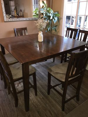Dining Table 54 X 36high Or 36