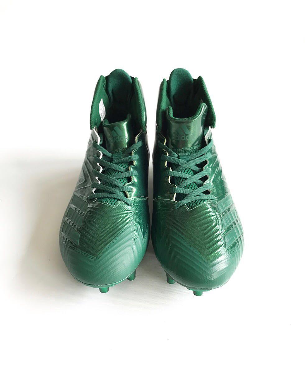 Adidas Freak High Wide Football Cleats Sz 12.5