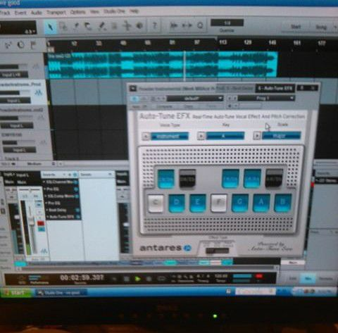 Auto tune macbook | Download Antares Autotune VST 7 1 2 for Mac Free