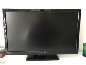 """24"""" ProScan HD Television with Stand for Sale in Denver, CO"""