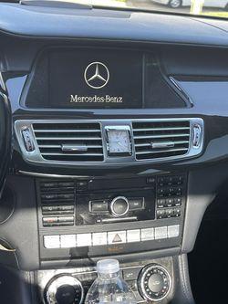 2012 Mercedes-Benz CLS-Class Thumbnail