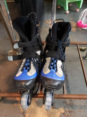 Roller Blades size 8 for Sale in Reidsville, NC