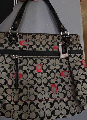 Coach purse for Sale in Laveen Village, AZ
