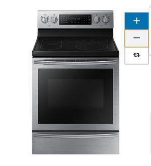 Samsung Electric Stove *Brand New* for Sale in Atlanta, GA