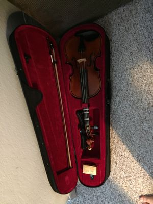 Violin from Atlantic Strings for Sale in Saint Cloud, FL