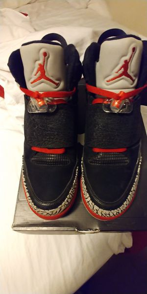 ffd89716c051 Air jordan sons of mars spikiez collaboration size 13 for Sale in North  Dartmouth