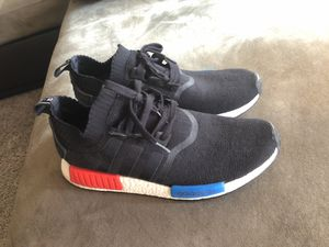 Adidas OG original NMD R1 size 12 for Sale in San Jose 179f13d52