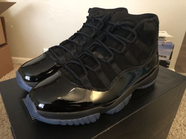 huge discount a4d6b 90d1d Air Jordan Retro 11 Cap and Gown Size 9   9.5 (Clothing   Shoes) in  Anaheim, CA - OfferUp