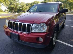 2005 Jeep grand Cherokee 4x4 for Sale in Woodbridge, VA