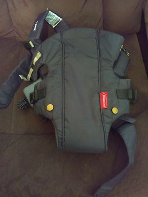 Infantino baby carrier, new condition for Sale in Petersburg, VA