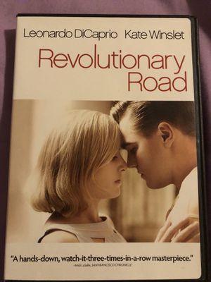 Revolutionary Road, DVD for Sale in Salt Lake City, UT