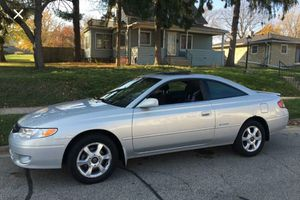 1999 Toyota solara for Sale in Baltimore, MD