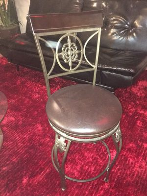 Bar stool one for Sale in Washington, DC