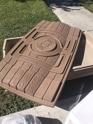 Step 2 sandbox & water table for Sale in Orlando, FL